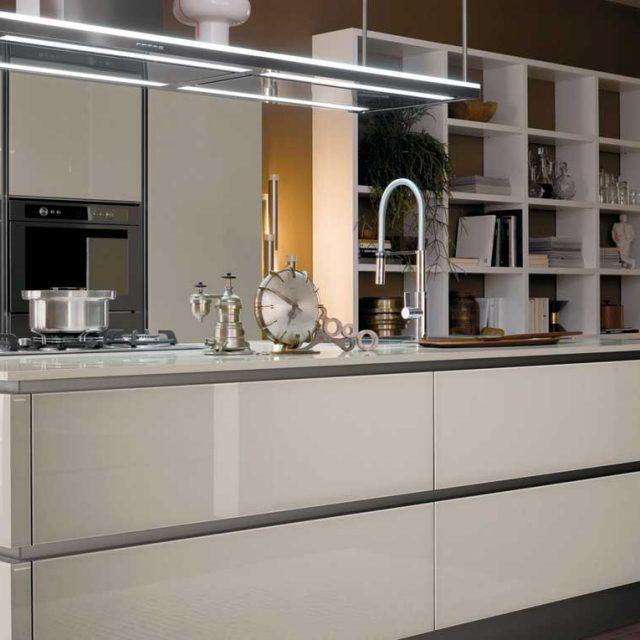 Veneta Cucine | Cucine, Living, Complementi | Cecchini Store
