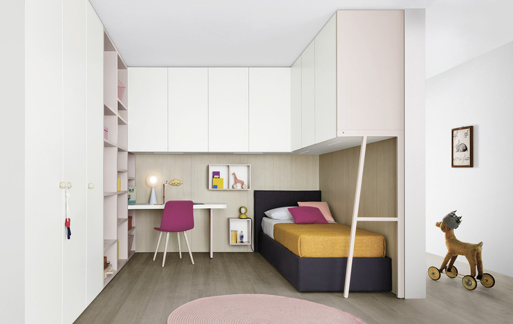 Room 08 cecchini store for Cecchini arredamenti