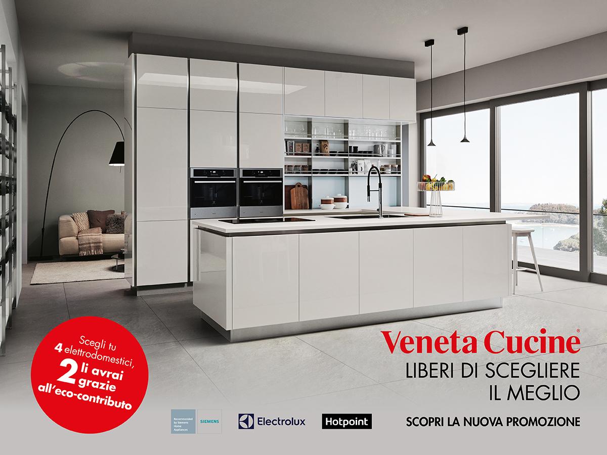 Veneta Cucine - Nuova Promozione - Cecchini Store