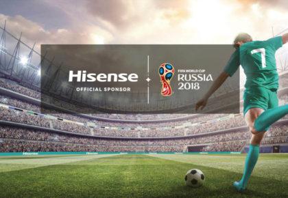 Sei pronto per i mondiali?
