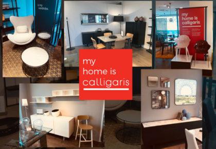 Calligaris Home esclusiva di Cecchini Store
