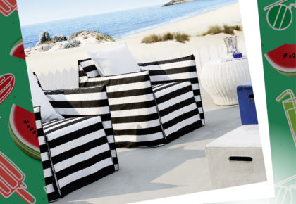 Gervasoni Outdoor Collection!