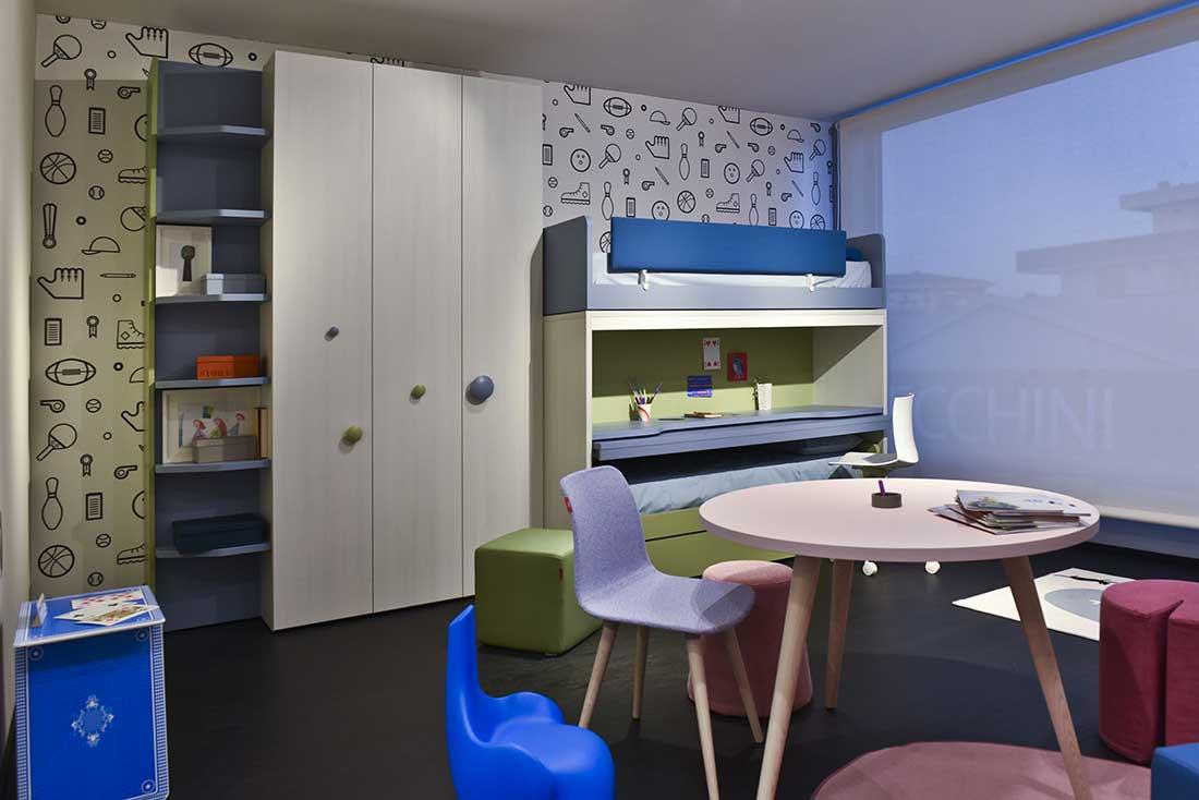 Cecchini Mobili Camere Da Letto.Showroom Piano Primo Cecchini Store