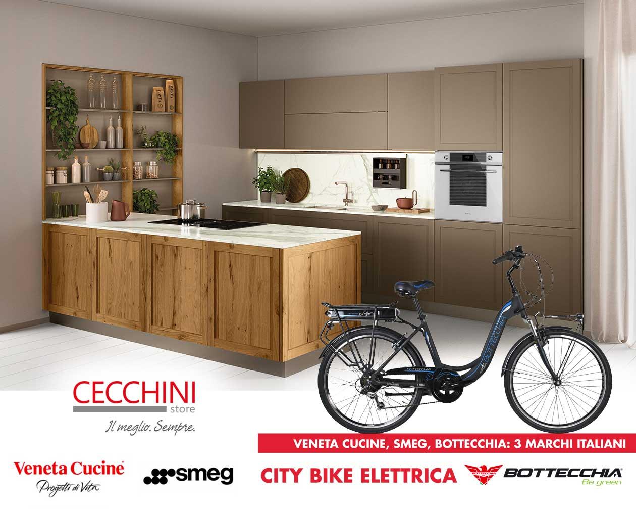 Promozione City Bike 2019